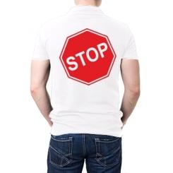 Купити Штани STOP