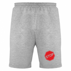 Купити Чоловічі шорти STOP