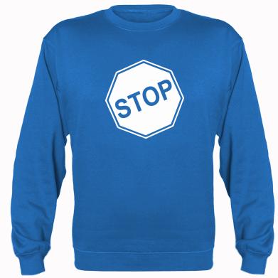 Купити Реглан STOP