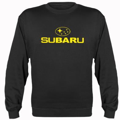 Купити Реглан Subaru