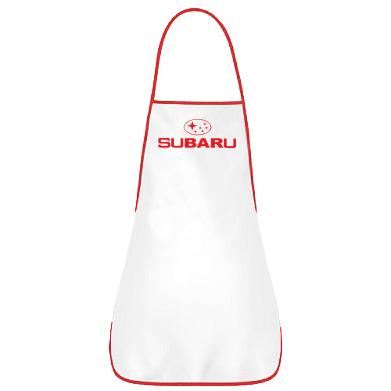 Купити Фартуx Subaru