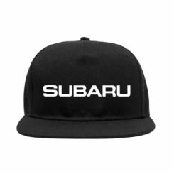 Снепбек Subaru