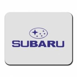 Купити Килимок для миші Subaru
