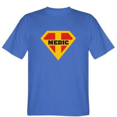 Футболка Super Medic