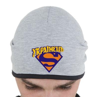 Шапка Super Українець