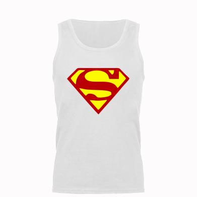 Купити Майка чоловіча Superman