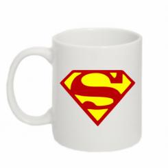Купити Кружка 320ml Superman