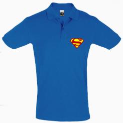 Купити Футболка Поло Superman