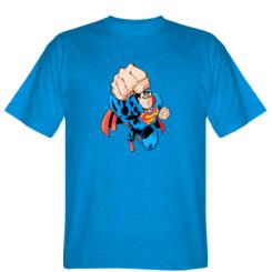 Футболка Супермен Комікс