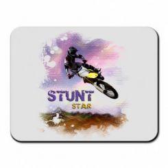 Килимок для миші Suzuki Art Stunt Star