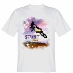 Футболка Suzuki Art Stunt Star
