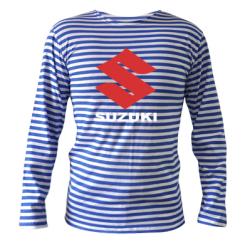 Купити Тільняшка з довгим рукавом Suzuki