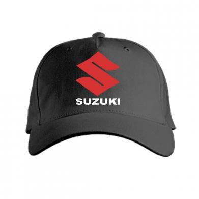 Купити Кепка Suzuki