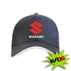 Купити Дитяча кепка Suzuki
