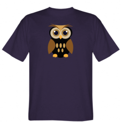 Футболка Sweet Owl