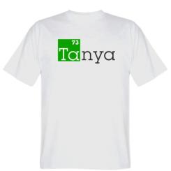 Футболка Tanya