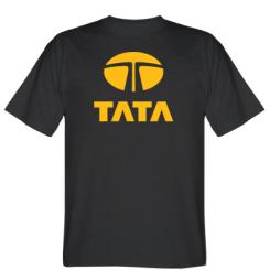 Футболка TaTa