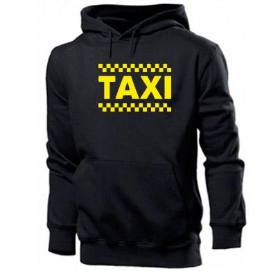 Купити Толстовка TAXI