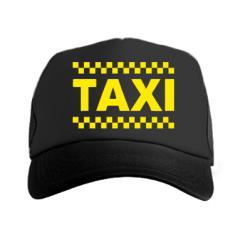 Купити Кепка-тракер TAXI