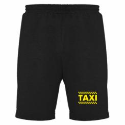 Купити Чоловічі шорти TAXI