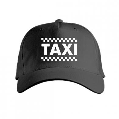 Купити Кепка TAXI