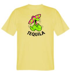 Футболка Tequila