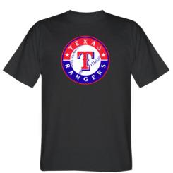 Футболка Texas Rangers
