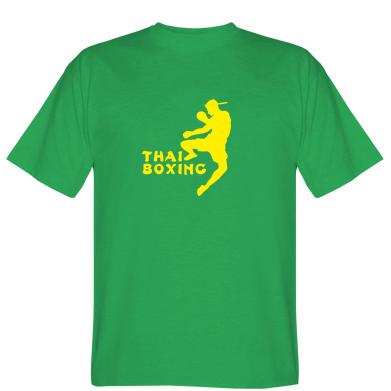 Футболка Thai Boxing