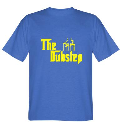 Футболка The Dubstep