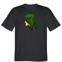 Футболка The Green Arrow