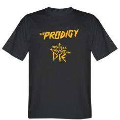 Футболка The Prodigy-Invanders Must Die
