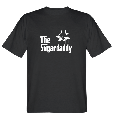 Футболка The Sugardaddy