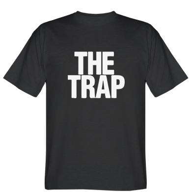 Футболка The Trap Logo