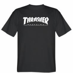 Футболка Thrasher Magazine