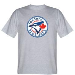 Футболка Toronto Blue Jays
