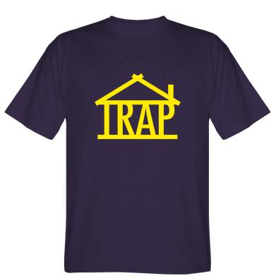 Футболка Trap House