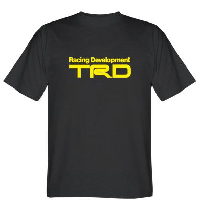 Футболка TRD Racing Development