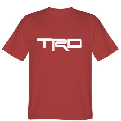 Футболка TRD Logo
