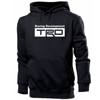 Купити Толстовка TRD