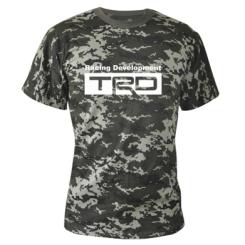 Купити Камуфляжна футболка TRD