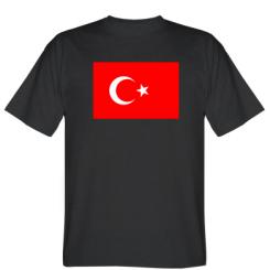 Футболка Туреччина