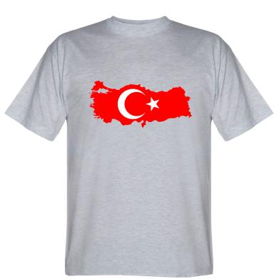 Футболка Turkey