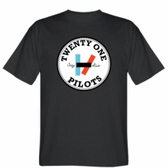 Футболка Twenty One Pilots Stay Alive