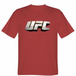 Футболка UFC 3D