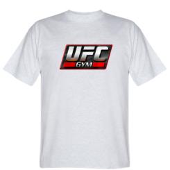 Футболка UFC GyM