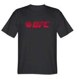 Футболка UFC Main Logo