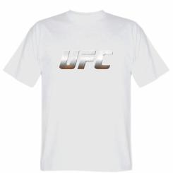Футболка UFC Metal