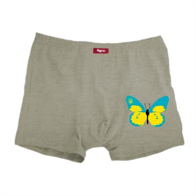 Купити Чоловічі труси Український метелик