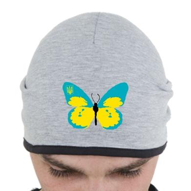 Купити Шапка Український метелик