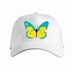 Купити Кепка Український метелик